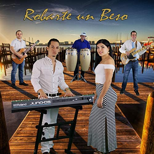 Dayron Reyes feat. Leanner A & Grupo A-Corde