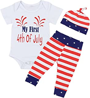 Best independence day baby clothes Reviews