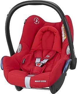Maxi-Cosi Cabriofix Babyschale Nomad Red, of