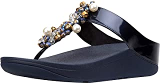 FitFlop DECO womens Wedge Sandal