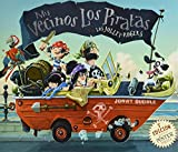 Mis vecinos los piratas (COLECCION JONNY DUDDLE)