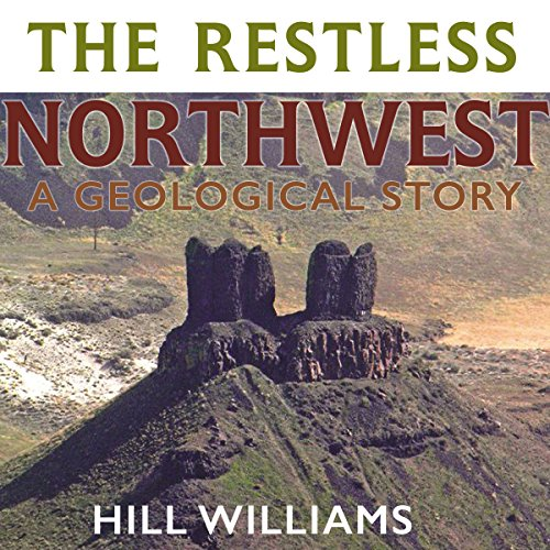 The Restless Northwest audiobook cover art