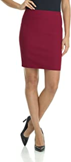 Best burgundy pencil skirt outfit Reviews
