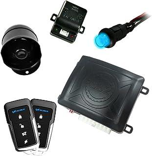 Excalibur AL-560 1-Way Paging Keyless Entry Car Alarm Security System photo