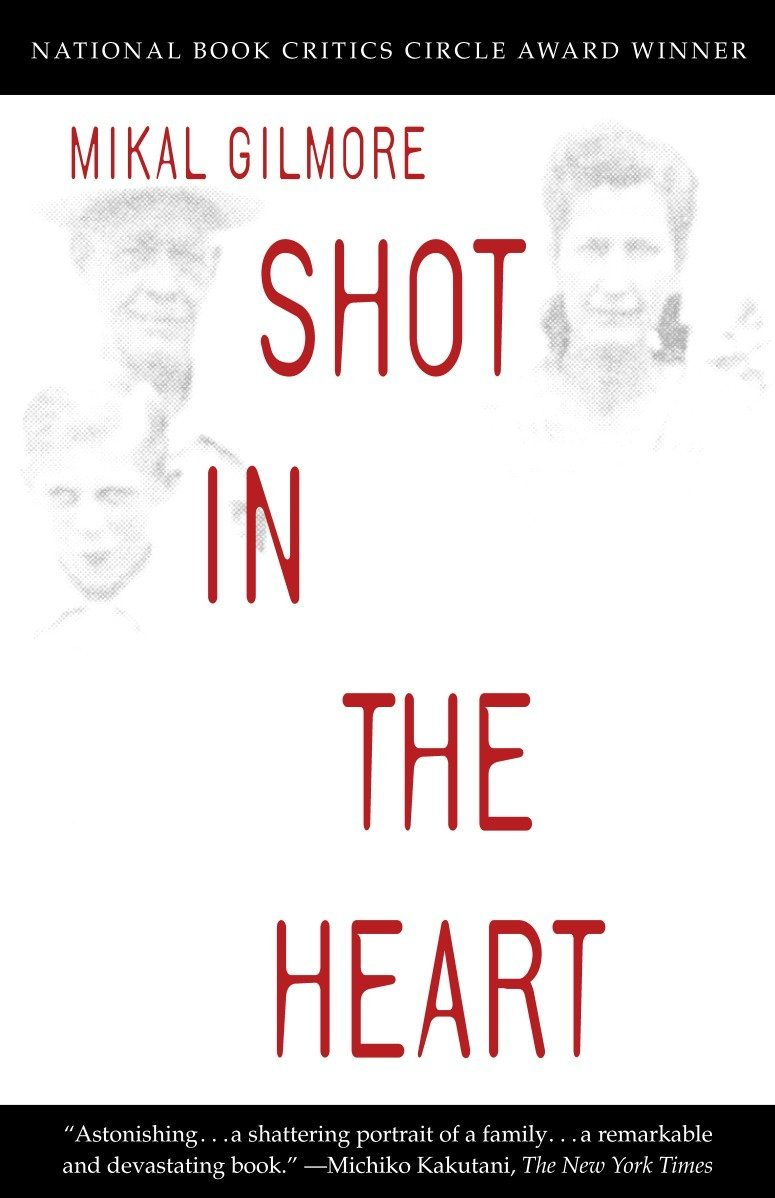 Download Shot In The Heart 