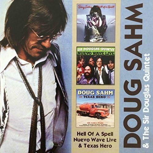 Doug Sahm & The Sir Douglas Quintet