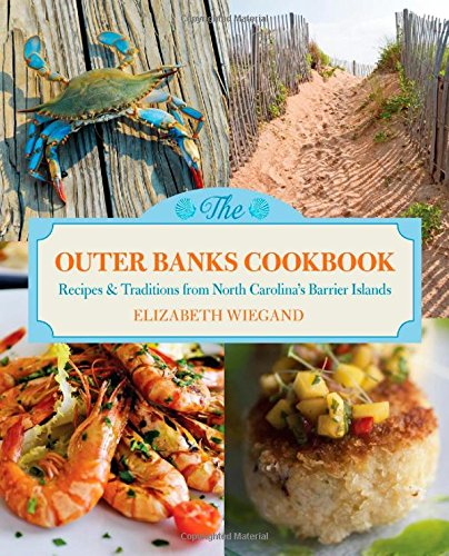 Outer Banks Cookbook: Recipes &…