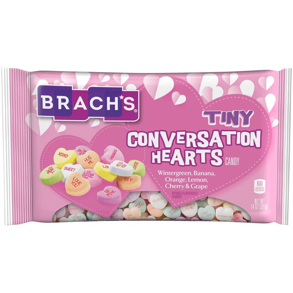Brach's Heart