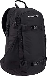 Burton Snowboards 15286104020 Day Hiker 25L True Black Ripstop, True Black Ripstop
