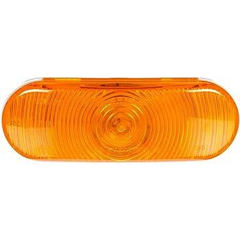 Truck-Lite Side//Turn//Marker//Clearance Lamp 60015Y
