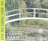 Claude Monet: Das Kunst-Sticker-Mal-Buch