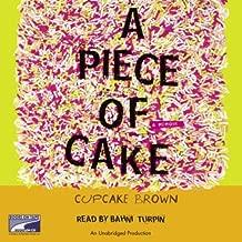 a piece of cake audiobook