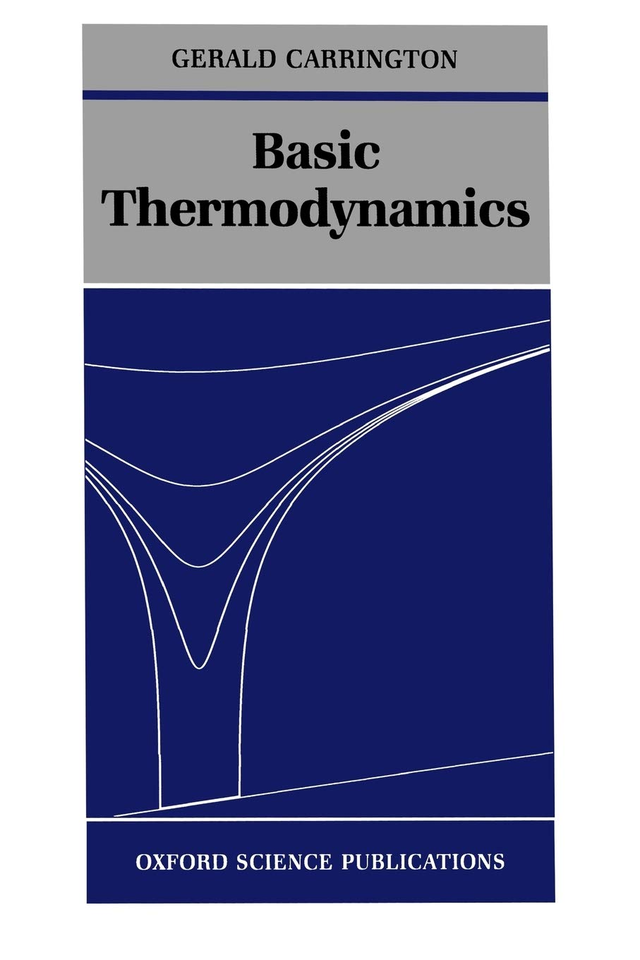 Image OfBasic Thermodynamics (Oxford Science Publications)