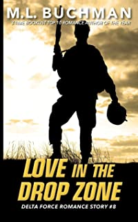 Love in the Drop Zone: 8