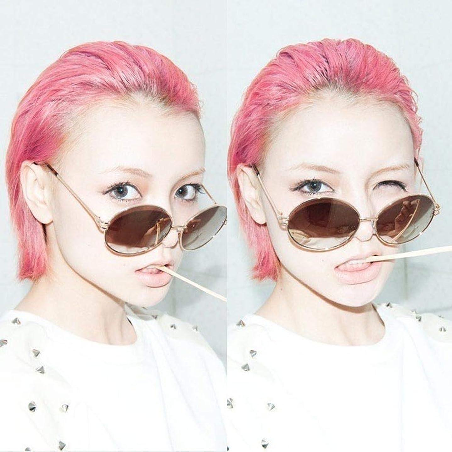 舌なぜトーナメント美容室用のヘア?パステルペン 髪染めチョーク ボックス セット オシャレ 24枚