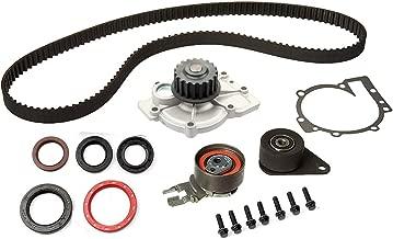 Timing Belt Kit Water Pump For Volvo C70 S40 S60 S70 S80 V40 V50 V70 XC70 XC90