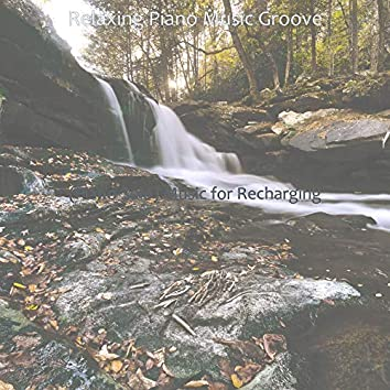 (Piano Solo) Music for Recharging