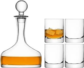 lsa bar whiskey set