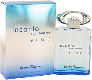 Salvatore Ferragamo Incanto Blue for Men Eau de Toilette 100ml