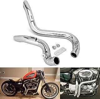 Suchergebnis Auf Für Harley Davidson Sportster Auspuff Abgasanlage Motorräder Ersatzteile Zu Auto Motorrad