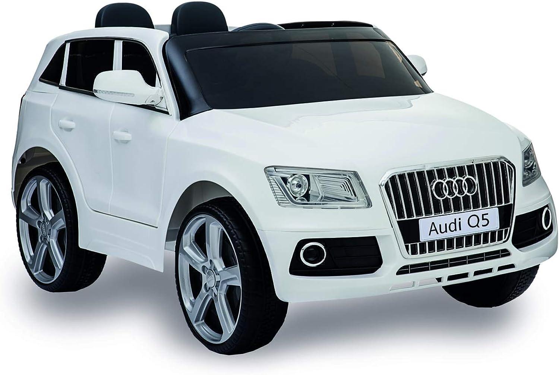 Entrega directa y rápida de fábrica TOYLAND Audi Q5 Q5 Q5 12 Volt con Control Remoto 1120BIA  tienda de venta