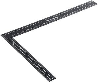Silverline SL35 - Escuadra de acero para carpintero (600 x 400 mm)