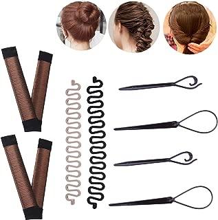 Best ponytail twist tool Reviews