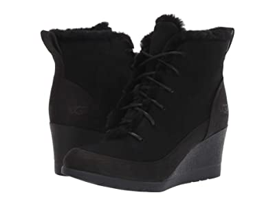 UGG Bridgit (Black) Women