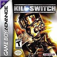Killswitch (輸入版)