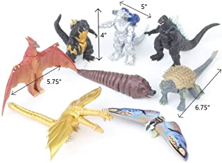 Best fire rodan toy Reviews