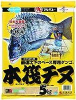 マルキュー(MARUKYU) 本筏チヌ