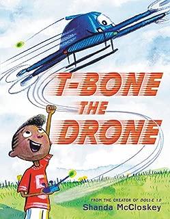T-Bone the Drone