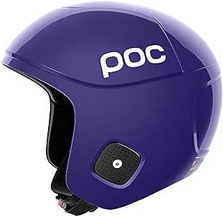 POC Skull Orbic X Spin Helmet & Knit Cap Bundle