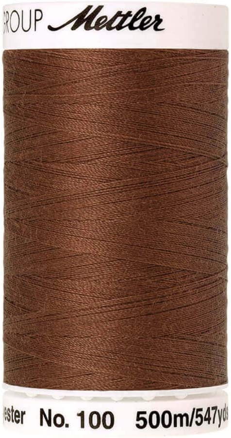 Great interest Amann A1679-0779 Polyester Sewing 500m Thread Beige 0779 Recommendation