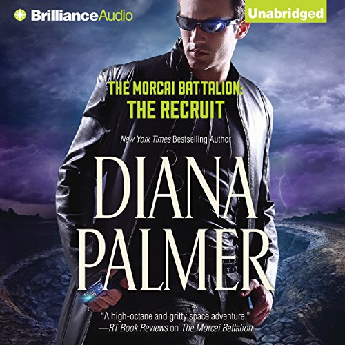 The Recruit cover art