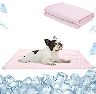 HOMIMP Cooling Comfortable Machine Washable - 15.99