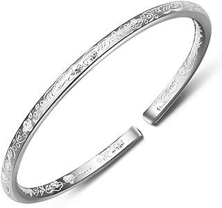 cf67b22b72646 Amazon.co.uk: Cuff - Bracelets / Women: Jewellery