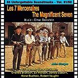 Training (Les 7 Mercenaires - The Magnificent Seven)
