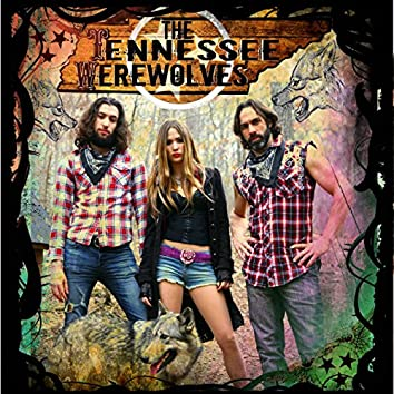 The Tennessee Werewolves - EP