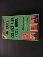 The Antique Trader Antiques And Collectibles Price Guide sc 4th ed