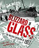 Blizzard of Glass: The Halifax Explosion of 1917