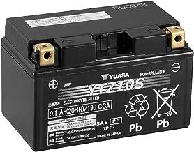 Suchergebnis Auf Für Yuasa Batterie