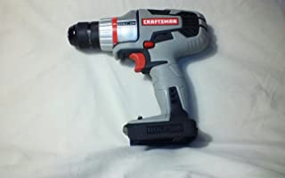 Craftsman Bolt On 20 Volt Max Lithium Ion Drill Driver 900.46133 (Bare Tool, No Battery or Charger Included)