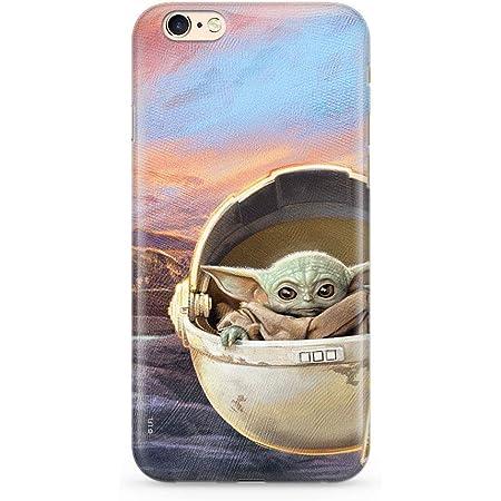 Original Star Wars Coque de Protection pour Baby Yoda 005 IPHONE 6/6S Phone Case Cover