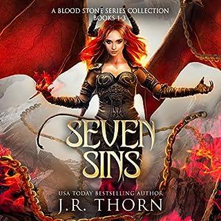 Seven Sins cover art