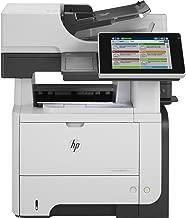 HP IPG MFP HP LaserJet 500 M525F Laser Multifunction Printer - Monochrome - Plain Paper Print - Desktop. LASERJET ENTERPRISE 500 MFP MFP M525F. Printer, Scanner, Copier, Fax - 42 ppm Mono Print - 1200 x 1200 dpi Print - 42 cpm Mono Copy - Touchscreen