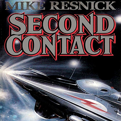 Second Contact cover art