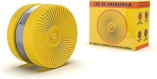iWotto E light - Luz Emergencia Coche - Señal V16 Luz Emergencia intensa, Accesorio de Coche Baliza Emergencia homologada ...
