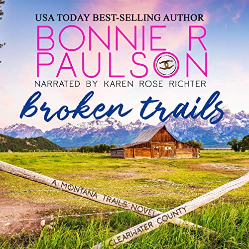 Broken Trails cover art