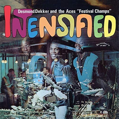 Desmond Dekker & The Aces